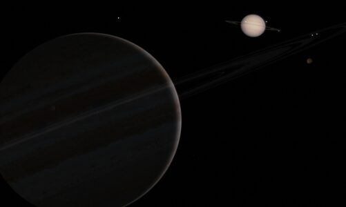 How Will The Great Conjunction of Jupiter and Saturn Affect Me?