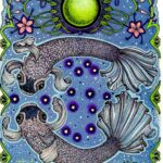 Pisces the Fishes