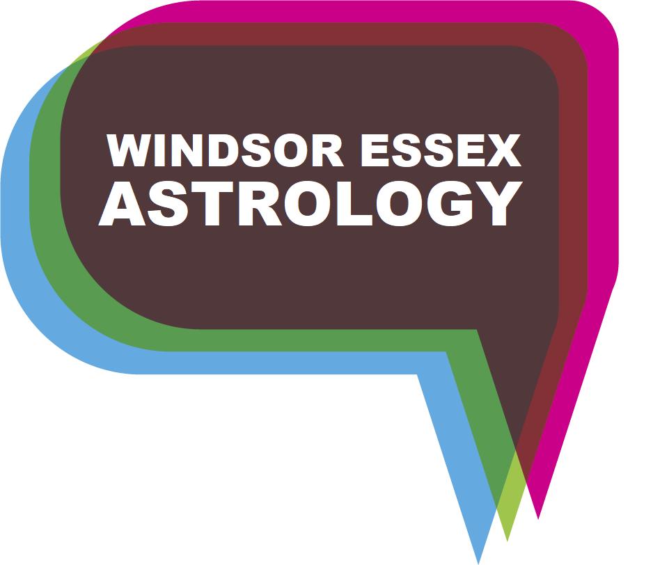 Windsor Essex Astrology logo